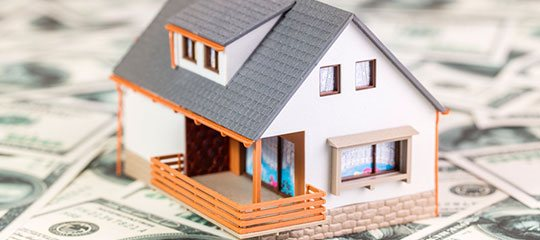 Кредит на недвижимость взять домашние деньги инвестировал
