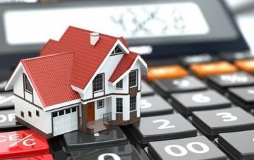 Как взять кредит под залог недвижимости в Украине?