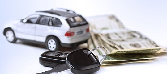 Как получить кредит под залог авто с правом езды