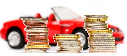 Кредит наличными под залог машины: банк или автоломбард?