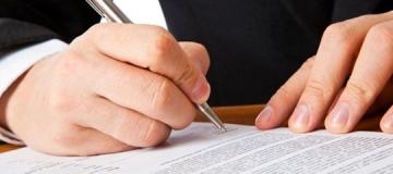Договор залога автомобиля: на что обратить внимание