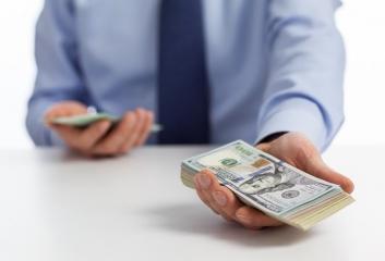 Як отримати швидку позику без відмови?