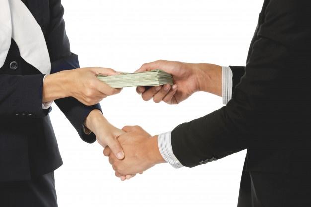 Як взяти гроші в кредит?