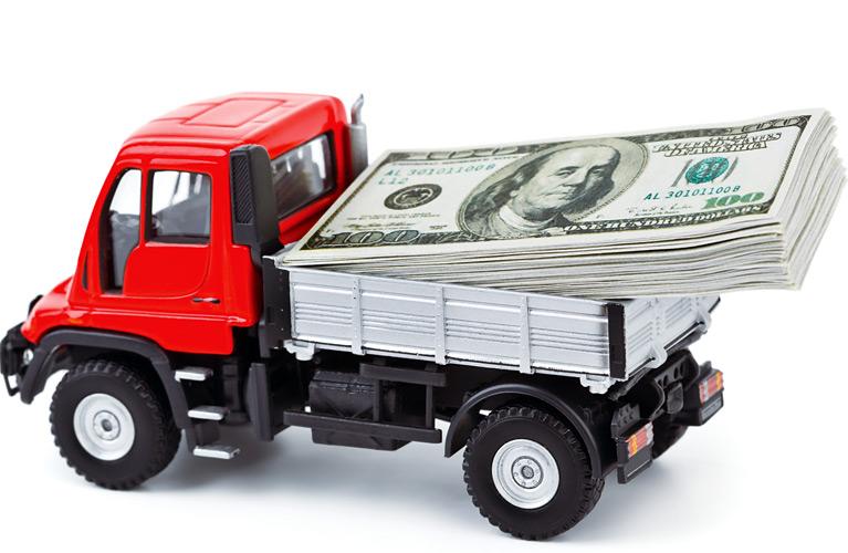 Як здати вантажне авто в ломбард?